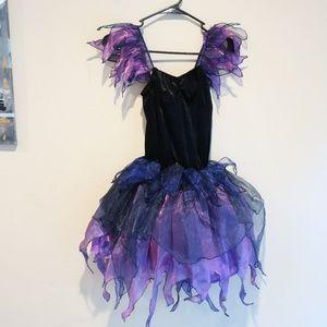 Adult Women's Witch Costume sz Medium